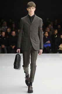 ermenegildo zegna, Z Zegna, 2014, Fall Winter, otoño invierno, Paul Surridge, Milan Fashion Week, Milan,
