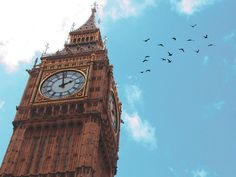 Big Ben - beautiful shot