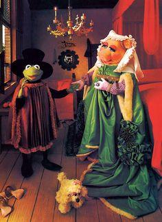 Marriage of Frogo Amphibini and Giopiggi Porculini.jpg