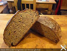 Burgis Walnussbrot mit Sauerteig, ein raffiniertes Rezept aus der Kategorie Brot und Brötchen. Bewertungen: 74. Durchschnitt: Ø 4,6.