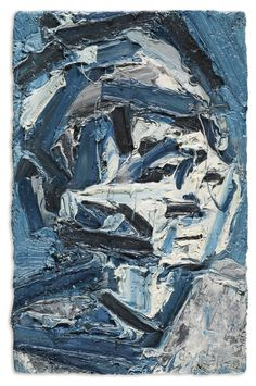 Frank Helmut Auerbach (born 29 April is a British painter. Born in Germany, he has been a naturalised British citizen since Frank Auerbach, Hayward Gallery, A Level Art, Human Art, Elements Of Art, Environmental Art, Conceptual Art, Life Drawing, Portrait Art