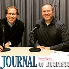 Spokane Journal of Business deputy editor, Linn Parish, discusses regional economic indicators for 2017 on Business Talks with Ryan McNeice.    http://www.spokanetalksonline.com/category/podcasts/business-talks/
