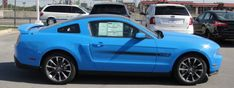 2011-2014 Mustang GT Ford Racing Ignition Coils Review