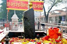#ShaniShingnapur is a village regarded to be the holy seat of #ShaniDev.