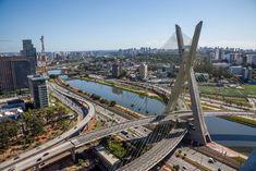 Como é morar em São Paulo sem carro