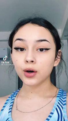 False Eyelashes, Makeup, Fake Lashes, Make Up, False Lashes, Beauty Makeup, Bronzer Makeup