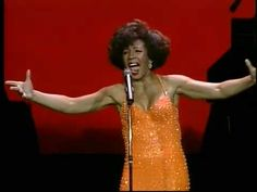 Dame Shirley Bassey - We Don't Cry Out Loud & I Am What I Am