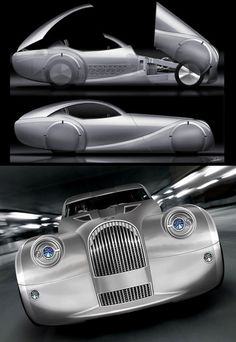 Concept car. yes please!