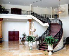 Merion lobby