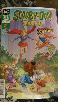 Sold Out OOP SCOOBY DOO Comic Book # 91 DC Comics CARTOON NETWORK Super Rare