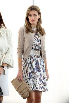 leticia ortiz fashion - Cerca con Google