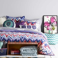 ..Bohemian Paradise Dorm Collection..