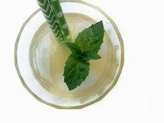 prosty przepis na orzeźwiającą lemoniadę cytrynową