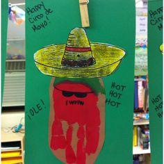 Cinco de Mayo for preschoolers