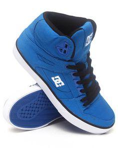 DC Shoes | Spartan Hi Wc Tx Sneakers. Get it at DrJays.com