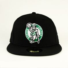 d2fda34dff9 (Boston Celtics New Era Hat) New Era Hats