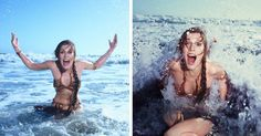 "8 Vintage Pics Of Carrie Fisher Promoting ""Return Of The Jedi"" In 1983 