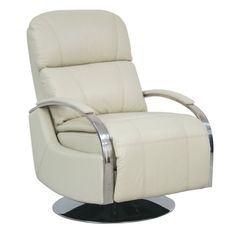 Regal II Swivel Recliner | Overstock™ Shopping - Big Discounts on Barcalounger Recliners