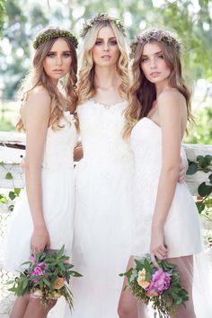 Wedding Dresses by Jack Sullivan Bridal Bridesmaid Dresses, Wedding Dresses, Bridal Style, Ethereal, Editorial Fashion, Lilac, Flower Girl Dresses, Wedding Photography, Romantic