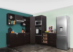 TRENDY TEAL Archives - Ucan Archive - Ucan Diy Kitchen Cupboards, Lockers, Locker Storage, Archive, Teal, Cabinet, Furniture, Home Decor, Clothes Stand