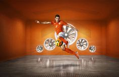 NIKE, Inc. - Netherlands Unveils Anniversary Dutch Home Kit with Nike Soccer Art, Football And Basketball, World Cup 2014, Fifa World Cup, Team Wallpaper, World Cup Jerseys, Pop Display, World Football, High Resolution Wallpapers