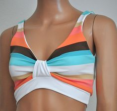 is this a swimsuit top?