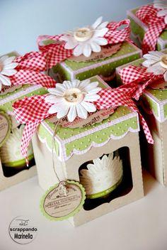 scatoline by Marinella