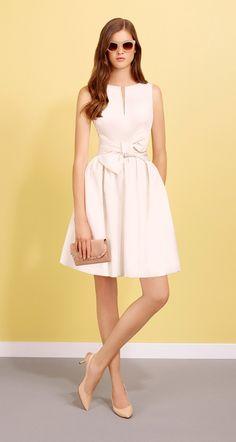 Prix : 690 - Ottomans - Ideas of Ottomans Lovely Dresses, Simple Dresses, Elegant Dresses, Casual Dresses, Short Dresses, Fashion Dresses, Girls Dresses, Look Fashion, Girl Fashion