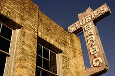 Stubbs is one of our favorite music venues in Austin, TX. One of the many perks of living at Santa Rita Ranch is being so close to Austin's one-of-a-kind culture.