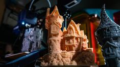 Science And Technology, Birthday Candles, 3d Printing, The Creator, Miniatures, Impression 3d, Minis