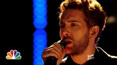 """Will Champlin: """"At Last"""" - The Voice Highlight"""