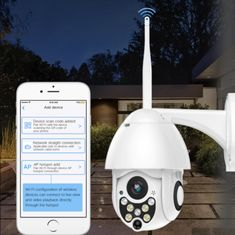 Wireless Ip Camera, Outdoor Camera, Wireless Home Security Systems, Wifi Router, Security Camera, Security Surveillance, Hd 1080p, Night Vision, Remote