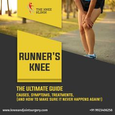 Winners never quit and quitters never win. We at The Knee Klinik provides the total knee replacement treatment and sports injuries treatment for your better future.  For more details visit us http://bit.ly/2hyMo0d or contact 9923406258 #sportssurgery #sportinjuriestreatment  #kneesurgery