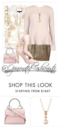 Designer Clothes, Shoes & Bags for Women Winter Pastels, Le Vian, Proenza Schouler, Ootd, Shoe Bag, Fall, Polyvore, Stuff To Buy, Shopping