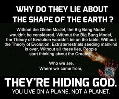 """15 Cringey Flat-Earth Memes That Are Devoid Of Logic - Funny memes that """"GET IT"""" and want you to too. Get the latest funniest memes and keep up what is going on in the meme-o-sphere. Flat Earth Facts, Flat Earth Proof, Terre Plate, Nasa Lies, Earth Memes, Hollow Earth, Flat Earth Society, Theory Of Evolution, Conspiracy Theories"""