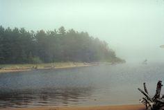 Lonesome Point, Grand Marais, Michigan Grand Marais Michigan, Great Lakes, Heaven, River, Outdoor, Outdoors, Sky, Heavens, Outdoor Games
