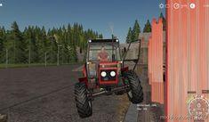 Download Zetor 77 Series Pack mod. Zetor 77 series pack for farming simulator 19 Farming, Monster Trucks, Tractor