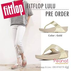 Fitflop for summer 2013, high-quality but inexpensive!