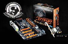 Gigabyte Pc Parts, Design, Electronics