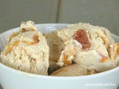 ice cream - Kate's Healthy Cupboard