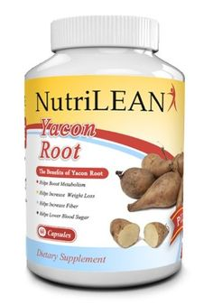 """Important: You must use the Coupon Code """"mydeal88"""" to receive the Special $12.90 price, While Supplies Last! - Yacon Root Extract Capsules/Pills 1000mg-100% Pure Vegan Yacon Root - Low Glycemic SuperFood with FOS Prebiotics and Antioxidants - Boosts Metabolism, Aids Healthy Digestion & Regularity with High Fiber, All Gluten Free, Non GMO, (Not Syrup) 100% Guarantee! NutriLEAN, http://www.amazon.com/dp/B00IT9GK9Y/ref=cm_sw_r_pi_dp_4Adxtb04V5GWTP2B"""