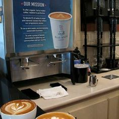 Blue State Coffee East Hartford Ct