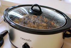 Crock-Pot Venison Roast - CrockPotLadies.com