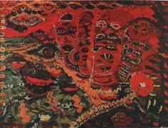 Ion Tuculescu Art History, Artists, Painting, Romania, Inspiration, Image, Inspire, Biblical Inspiration, Painting Art