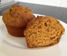 Healthy Breakfast Muffins - Thermomix