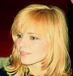 France Gall - Goûts d'Aneth France Gall, Isabelle, Steve Mcqueen, Pretty Woman, Celebs, Slc, People, Hair, Beauty