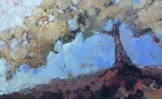 View new fine art paintings by artist Jill Van Sickle.
