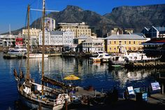 Victoria and Alfred Waterfront, Cape Town, South Africa Ariadne Van Zandbergen Lonely Planet Photographer © Copyright Lonely Planet Images 2011 Kruger National Park, National Parks, V&a Waterfront, Africa Destinations, Cape Town South Africa, Most Beautiful Cities, Amazing Places, Africa Travel, Oh The Places You'll Go