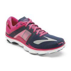 Brooks PureFlow 4 Women's Lightweight Running Shoes