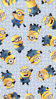 best ideas about Minion wallpaper on Pinterest minions